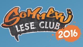 Logo Sommer Lese Club