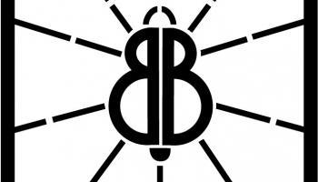 Logo der Spinnerei Braun und Brudes