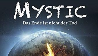 Cover Mystic von Andy Stone quer