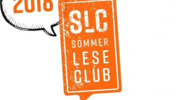 Logo Sommerleseclub 2018