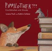 Bilderbuchkino - Pippilothek