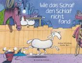 Bilderbuchkino - Wie das Schaf den Schlaf nicht fand