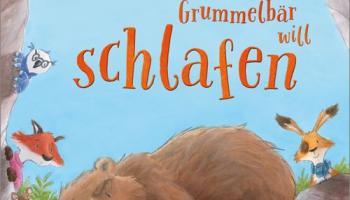 Bilderbuchkino - Grummelbär will schlafen
