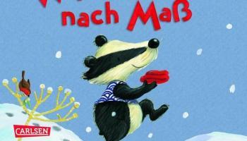 Bilderbuchkino - Weihnachten nach Maß